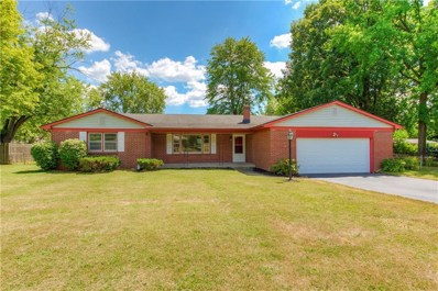 5305 Winston Drive, Indianapolis, IN 46226 - MLS#: 21582783