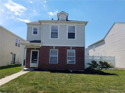 12861 Courage Crossing, Fishers, IN 46037 - #: 21582789