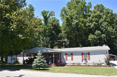 10007 Ten High Drive, Poland, IN 47868 - MLS#: 21582814