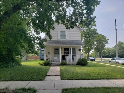2760 Carrollton Avenue, Indianapolis, IN 46205 - #: 21582826