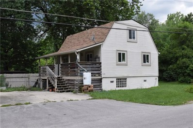 7110 Crittenden Avenue, Indianapolis, IN 46240 - #: 21582831