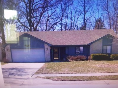 7438 Muirfield Place, Indianapolis, IN 46237 - MLS#: 21582837