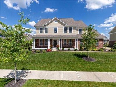 10051 Kings Horse Way, Fishers, IN 46040 - #: 21582847