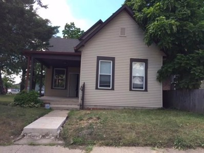 710 N Tremont Street, Indianapolis, IN 46222 - #: 21582851