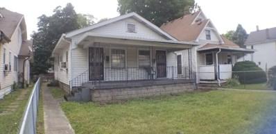 3457 N Capitol Avenue, Indianapolis, IN 46208 - #: 21582858