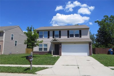 3327 Grove Berry Lane, Indianapolis, IN 46239 - #: 21582861