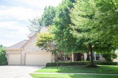 7165 English Oak Drive, Noblesville, IN 46062 - #: 21582886