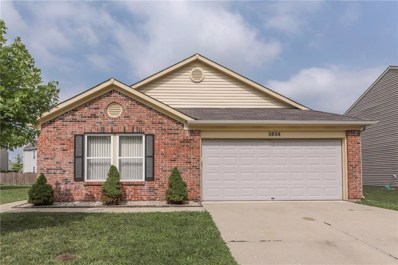5654 Grassy Bank Drive, Indianapolis, IN 46237 - #: 21582904