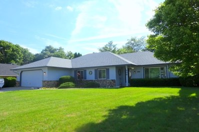 306 Edgewood Place E, Anderson, IN 46011 - #: 21582924