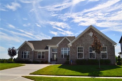 18622 Fairway Drive, Noblesville, IN 46062 - #: 21582925