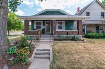 2101 S Garfield Drive, Indianapolis, IN 46203 - #: 21582936