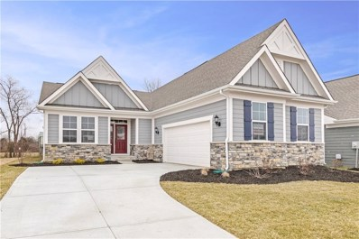 5919 Lyster Lane, Indianapolis, IN 46259 - MLS#: 21582951