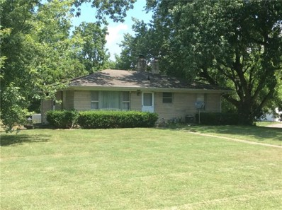 8202 W 88th Street, Indianapolis, IN 46278 - #: 21582955