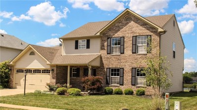 9932 Herald Square, Fishers, IN 46038 - #: 21582981