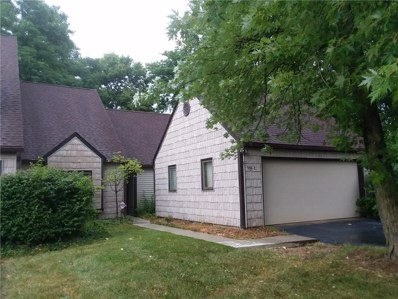 5962 Highgate Circle, Indianapolis, IN 46250 - #: 21582983