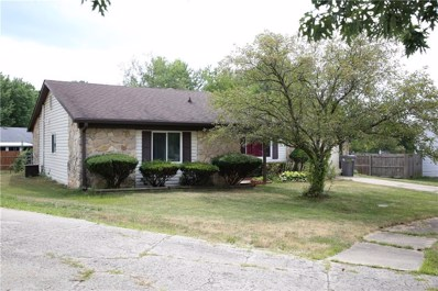 3617 Daylight Court, Indianapolis, IN 46227 - MLS#: 21582987