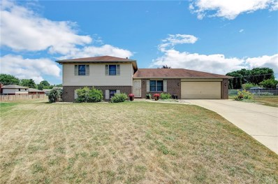 4216 Burton Place, Anderson, IN 46013 - MLS#: 21582998