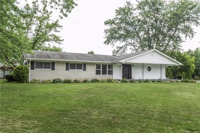 11605 Indian Creek Road, Indianapolis, IN 46236 - #: 21583006