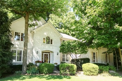 5101 Hummingbird Circle, Carmel, IN 46033 - #: 21583008