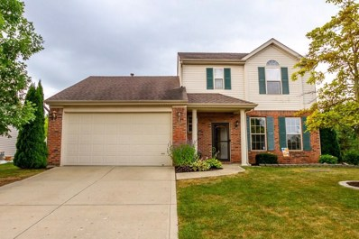 9991 Palmaire Place, Fishers, IN 46038 - MLS#: 21583013