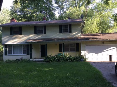 3203 W 82nd Street, Indianapolis, IN 46268 - #: 21583017