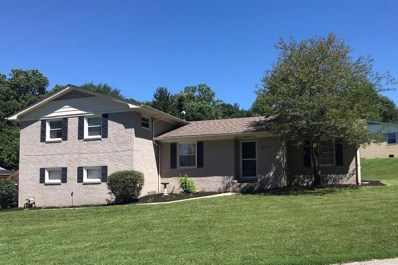 390 Park Place, Martinsville, IN 46151 - MLS#: 21583024