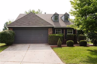 4923 Eagles Watch Drive, Indianapolis, IN 46254 - #: 21583033