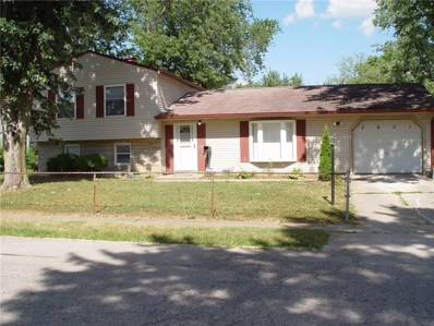 3601 N Mitchner Avenue, Indianapolis, IN 46226 - #: 21583043