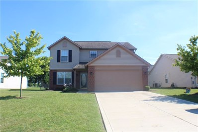 953 Dorothy Drive, Greenfield, IN 46140 - #: 21583045