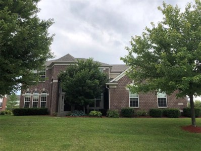 3861 Verdure Lane, Zionsville, IN 46077 - #: 21583046
