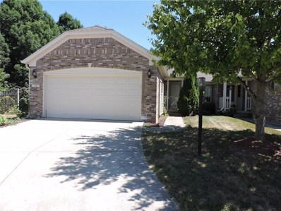 706 Silver Fox Court, Indianapolis, IN 46217 - MLS#: 21583052
