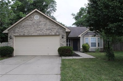 272 N Odell Street, Brownsburg, IN 46112 - MLS#: 21583055