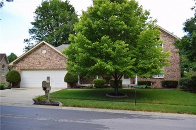 5324 Crooked Stick Court, Greenwood, IN 46142 - #: 21583059