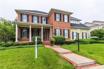 12430 Bellingrath Street, Carmel, IN 46032 - MLS#: 21583070