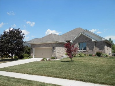 1174 Kay Drive, Greenwood, IN 46142 - #: 21583082
