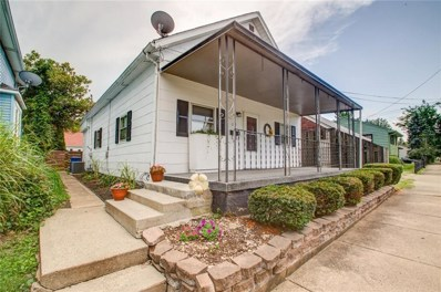 219 W Jackson Street, Shelbyville, IN 46176 - MLS#: 21583110