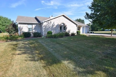6222 Red Fox Road, Pendleton, IN 46064 - #: 21583119