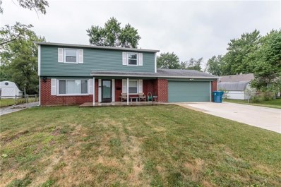 10137 Heather Hills Road, Indianapolis, IN 46229 - #: 21583123