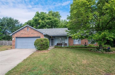 1658 Park Terrace Court, Indianapolis, IN 46229 - #: 21583126