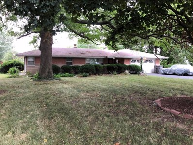 2350 Brewer Drive, Indianapolis, IN 46227 - #: 21583133