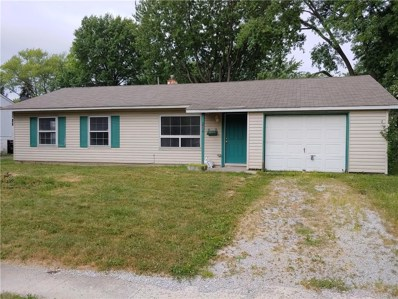 3714 Lori Lane, Indianapolis, IN 46226 - #: 21583151