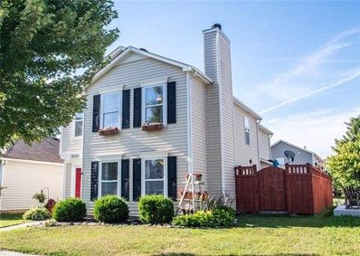 12237 Lindley Drive, Noblesville, IN 46060 - #: 21583154