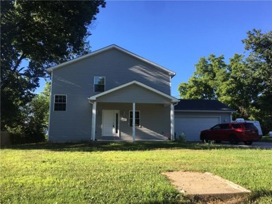 117 E South Street, Mooresville, IN 46158 - MLS#: 21583182