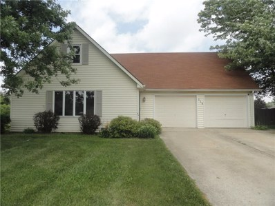 116 Orleans Avenue, Anderson, IN 46013 - #: 21583189