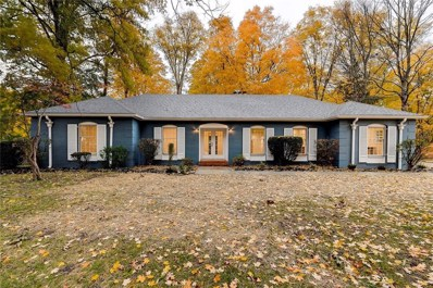 1048 W 75th Street, Indianapolis, IN 46260 - #: 21583197