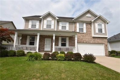 2846 Macintosh, Columbus, IN 47201 - #: 21583211