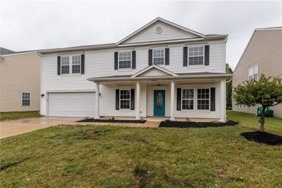 12600 Majestic Way, Fishers, IN 46037 - #: 21583222