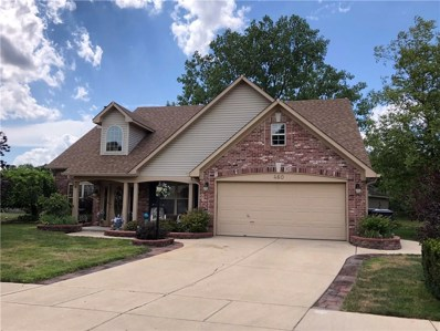 460 Concord Way, Greenwood, IN 46142 - #: 21583224