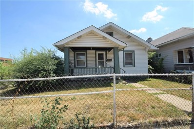 3725 Brookside Parkway South Drive, Indianapolis, IN 46201 - #: 21583227