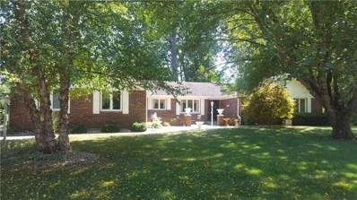 3769 W Fairview Road, Greenwood, IN 46142 - MLS#: 21583230